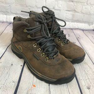 Timberland Boots Size 7.5